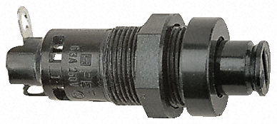 Image of Part Number 0031.1081 manufactured by SCHURTER.