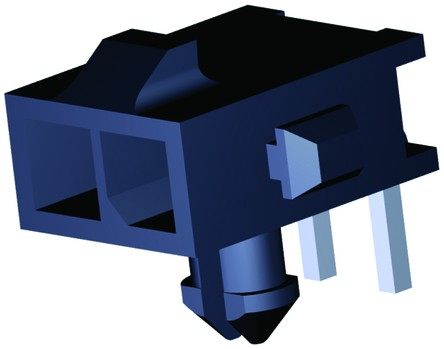 Image of Part Number 2-1445098-2 manufactured by TE CONNECTIVITY / AMP.