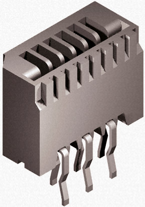 Image of Part Number 52045-1545 manufactured by MOLEX.
