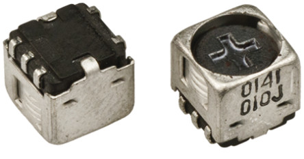 Image of Part Number 836EN-0202Z manufactured by TOKO.