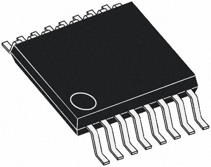 ADM3232EARUZ from ANALOG DEVICES