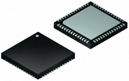 ATMEGA324P-20MU from CONSULT SALES OFFICE