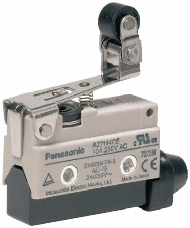 AZ7144CEJ from PANASONIC ELECTRIC WORKS
