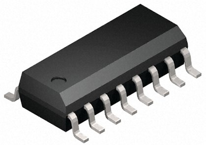 CD4503BM from TEXAS INSTRUMENTS