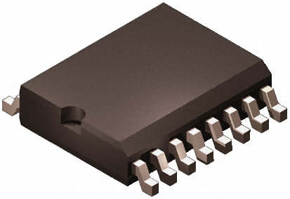 CD74ACT257M96 from TEXAS INSTRUMENTS