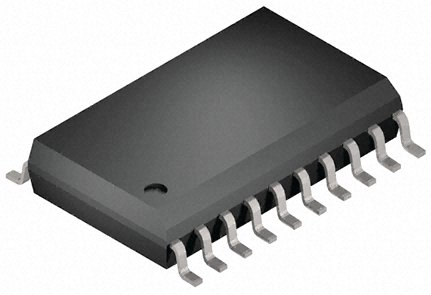 CD74HC573M from TEXAS INSTRUMENTS