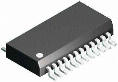 CDCF5801ADBQ from TEXAS INSTRUMENTS