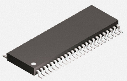 CDCV850DGG from TEXAS INSTRUMENTS