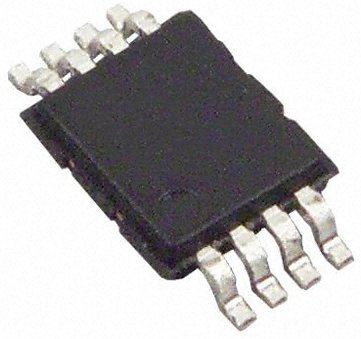 OPA827AIDGKT from TEXAS INSTRUMENTS