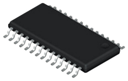 PIC18F24J50-I-SS from MICROCHIP