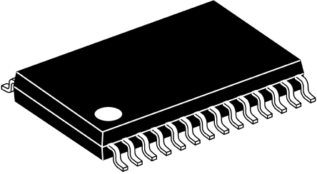 PIC18F24K20-I-SP from MICROCHIP