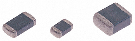 Image of Part Number VC080526A580DP manufactured by AVX.